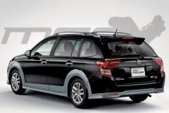 トヨタ カローラクロスフィールダー発売予定 VOLTZとは何だったのか