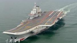 中国初の空母「遼寧」、不具合でドック逆戻り 「スクラップか」の声も