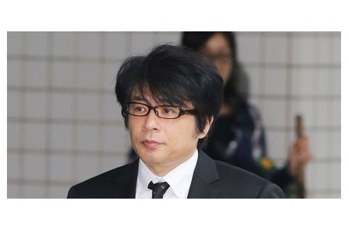 【話題】ASKA容疑者 著書執筆中だった テーマは「盗聴国家・日本」のサムネイル画像