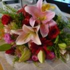 『夏の切り花』の画像