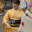 2018年横浜開港記念みなと祭国際仮装行列第66回ザよこはまパレード その54(民族衣裳文化普及協会)