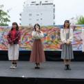 第66回日本女子大学目白祭2019 その28(Japan Women's Collectionコンテスト/Q&A)