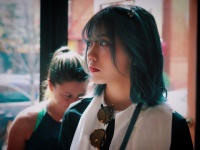 川後陽菜「乃木坂46さんと同じ番組に出たい」 共演する方法を模索