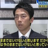 『【悲報】小泉進次郎「軽EVを普及拡大させる。ガソリン車の軽自動車価格で買えるように支援していく」』の画像
