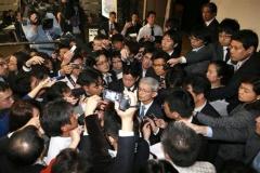 トヨタ、7年ぶりに最高益更新=1兆3519億円!! 9月中間決算
