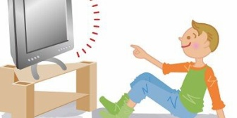 テレビを見てたら友達の子供が映り、夫が「この子、嫁の子の知り合いなんだ」と言っただけなのに義兄嫁の逆鱗に触れたらしい…