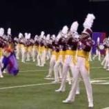『【DCI】ショー抜粋映像! 2013年ドラムコー世界大会第3位『 キャデッツ(The Cadets)』本番動画です!』の画像