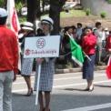 2001年 横浜開港記念みなと祭 国際仮装行列 第49回 ザ よこはまパレード その3(高島屋編)
