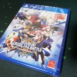 『BLAZBLUE CROSS TAG BATTLE Special Editionを買い直した』の画像