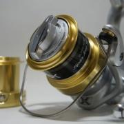 シマノの投げ釣り用リール『スーパーエアロ スピンジョイ SD 30』を購入(2台目)
