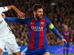 あの名物監督が断言!「PSG戦で最悪のバルセロナの選手はメッシ!彼は終焉の時が来ている」