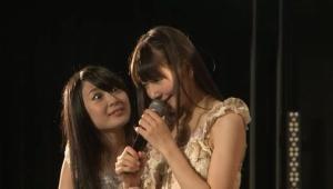 【SKE48】ちゅりの三白眼がこわくてねむれません(´・_・`)【高柳明音】