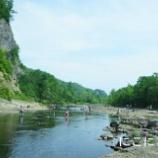 『川遊び』の画像