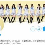 『[≠ME] Twitterのアイコン、ヘッダー『君と僕の歌』仕様になったね【ノイミー】』の画像