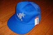 横浜ベイスターズの歴代帽子wwwwwwwwwwww