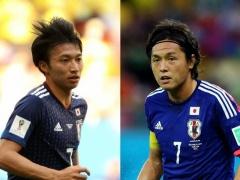 日本代表・柴崎岳は遠藤保仁の後継者という風潮
