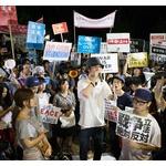解散が決まったSEALDsのメンバー「働き口をください。助けてください」