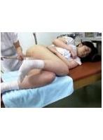 「医療と羞恥 PART3 「高圧浣腸〜重度便秘症の女性患者〜」」と病院AV