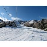 『志賀高原初滑りキャンプ3期レポート。出直しスキーレッスン2期開催中。』の画像