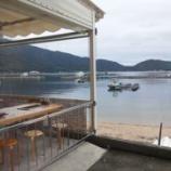『海!!!@福井県 水島』の画像