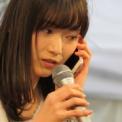 東京大学第68回駒場祭2017 その328(ミス&ミスター東大コンテスト2017の21/準ミス東大2016・南雲穂波)