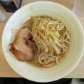 麺屋 味方@新橋 「ラーメン」