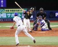 【阪神】木浪聖也8月.431 OPS1.110