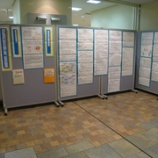 『26日の起業セミナーに向けて、岐阜市立図書館の連携スタート!!!』の画像