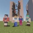 【イベント告知】Minecraft違法建築イベント