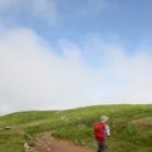 『日本百名山 伊吹山に行ってきましたょ☆ その3』の画像