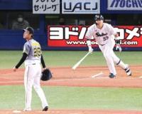 【阪神】高橋遥人、今季初の中5日も5回7安打4失点 連続無失点27回でストップ