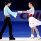 羽生結弦&浅田真央 2011年GPS・NHK杯で優勝した二人...
