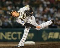 【阪神】小川一平が好救援「攻撃に良い流れを」2戦連続無失点でサヨナラ貢献