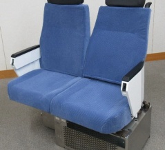【京王電鉄】5000系新造車両にリクライニング機能付きロング/クロス転換座席を搭載(2022年度下期)
