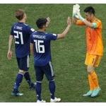 サッカーW杯日本代表に対し安倍内閣から擁護と称賛の声!「時間稼ぎはルールを考えた上での戦略」