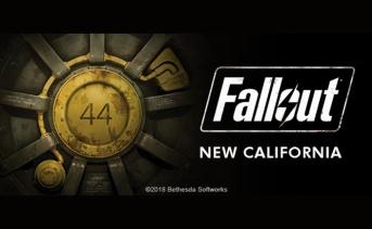 シリーズ新作『Fallout: New California』が発表!(追記:ボードゲームの新作です)