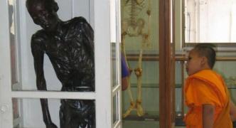 """""""人食い殺人鬼""""ではなかった、 タイ史上最も凶悪と言われるシーウィー、火葬が決定"""