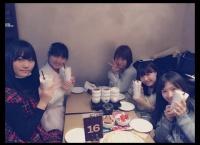【AKB48】高城亜樹がチームBの子どもたちと一緒にチョコのお店へ!