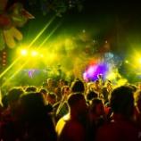 『パンガンのジャングルパーティ! JUNGLE EXPERIENCE!』の画像