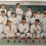 『メンタルが弱い人にこそ、埼玉県上尾市のRJJで柔術をやってほしい!!⑥(中学編)』の画像