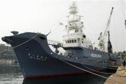 【速報】 シーシェパード 「韓国船を攻撃する」