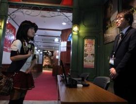 キンタロー。AKB48劇場で総選挙立候補を直談判!門前払いにされる