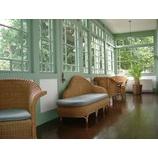 『ブラフ18番館の内部と『カーサ・ドゥルセ(心地よい家)』の機能 その2』の画像