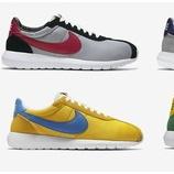 『過去記事更新 直リンク 9/5 再販 & 新カラー追加 Nike Loshe LD-1000 QS』の画像