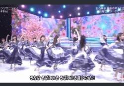 【乃木坂46】「シンクロニシティ」披露中の最高のカメラワークがコレwww