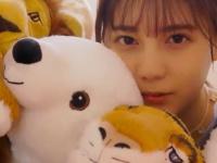【日向坂46】まるで可愛いの暴力…本日の動画はぬいぐるみに埋もれた小坂菜緒wwwwwwwww