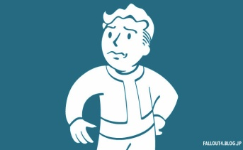 『Fallout 4』10月のアップデートが配信