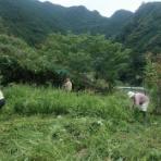 ちょっとよってんけぇ~!かわかみブログ ─ 奈良県吉野郡川上村