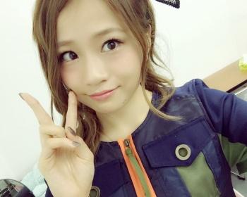 【速報】AKB48・島田晴香、芸能界を引退をTwitterで発表…全文がこちら