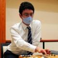 一力天元、井山棋聖への挑戦権を獲得…芝野王座破る「まずまず自分らしい碁が打てた」